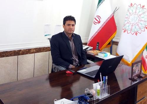 سعید غلامی؛ شهردار محمله